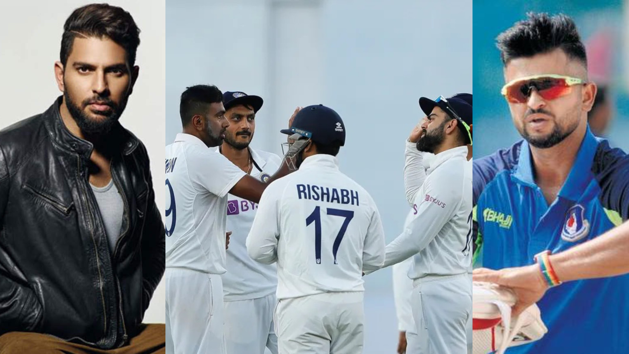 IND v ENG 2021: Cricket fraternity reacts as India wins 3rd Test by 10 wickets inside 2 days; Akshar picks 11