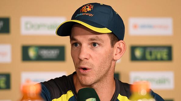 AUS v SL 2019: Victory in Brisbane leaves Tim Paine optimistic of Australia's Ashes chances