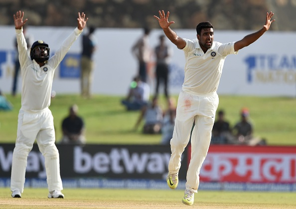 R Ashwin's form is going to be key for team India | GETTY