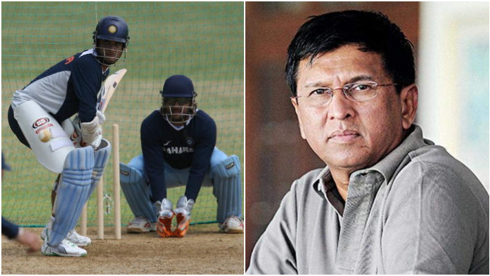 Kiran More reveals it took 10 days to convince Sourav Ganguly to let MS Dhoni keep wickets for East Zone