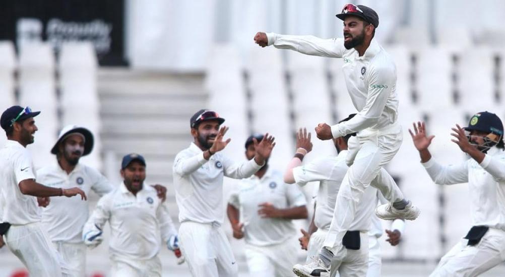 नासिर हुसैन ने वांडरर्स ट्रैक पर भारतीय बल्लेबाज़ों की बहादुरी की प्रशंसा की