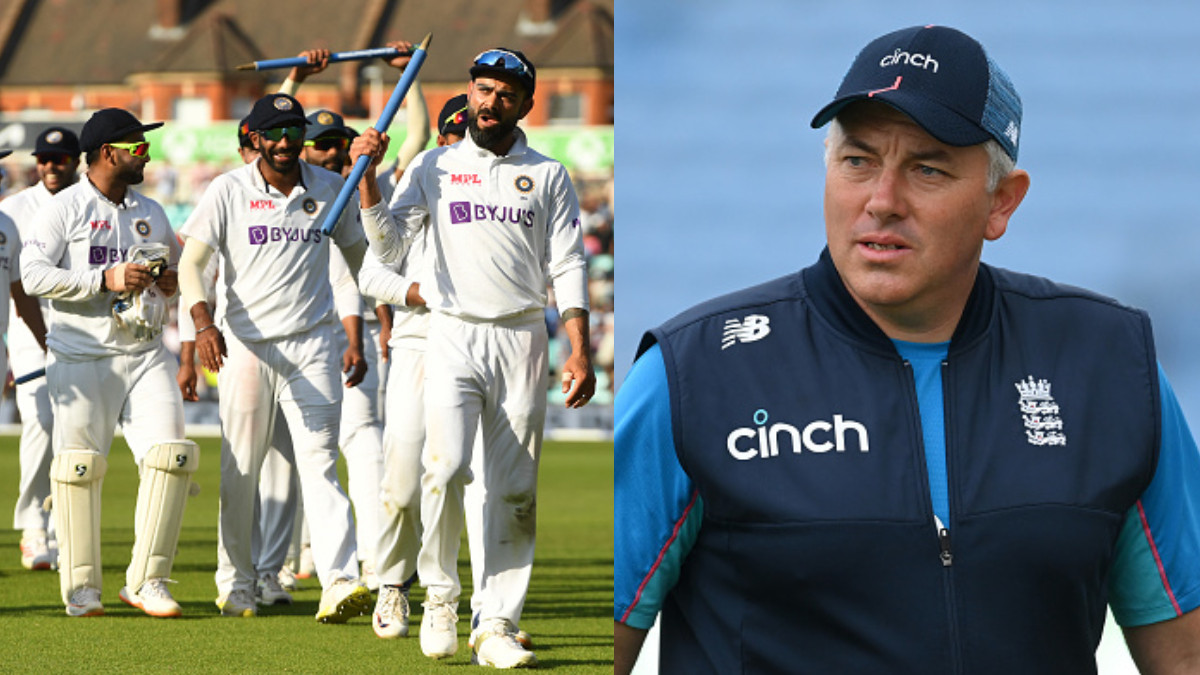 ENG v IND 2021: Indians know how to fight back; credit to them for thrilling victory- Chris Silverwood