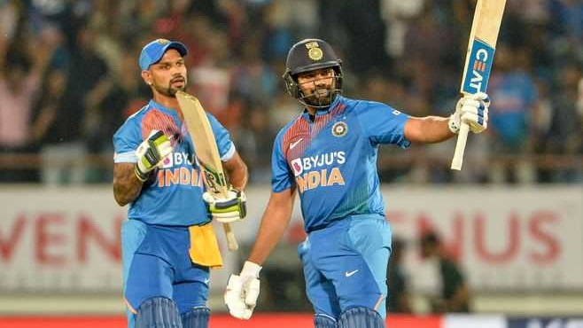 IND v BAN 2019: Rohit Sharma relishes Rajkot knock after India level the T20I series