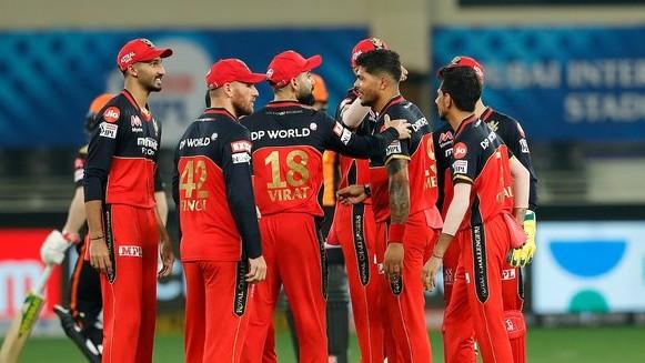 IPL 2020: Royal Challengers Bangalore (RCB) - Statistical Highlights