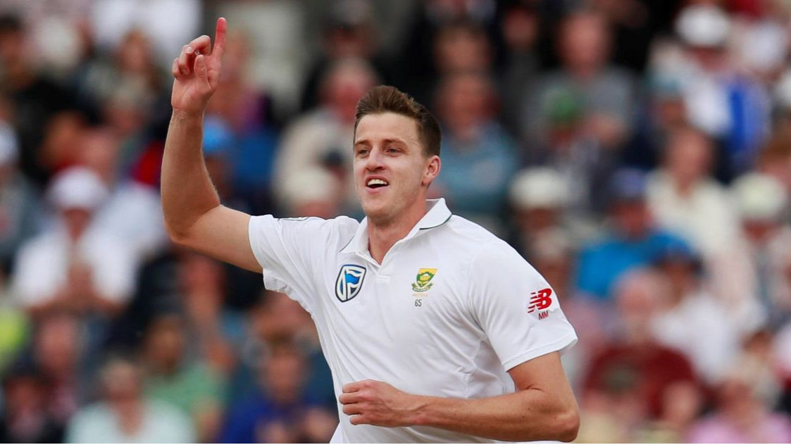 SA vs AUS 2018: Morne Morkel reacts after reaching 300 Test wickets