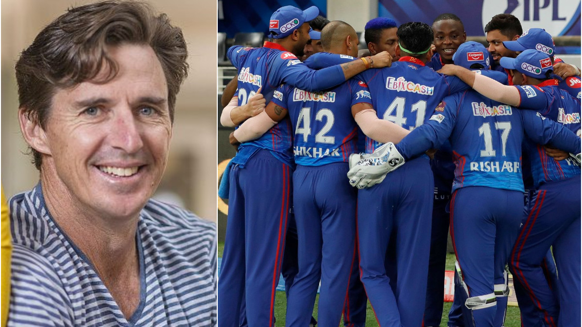 IPL 2021: DC will expose a lot of CSK's weaknesses- Brad Hogg opines on Qualifier 1