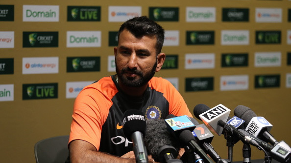 AUS v IND 2018-19: India has enough; run-making increasingly difficult at the MCG, says Pujara