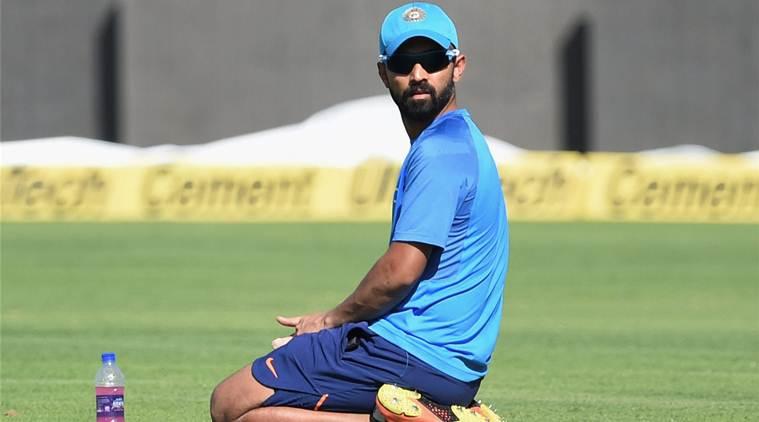 टीम इंडिया में अब तक नहीं किया गया उप-कप्तान के लिए खिलाडी को नामित