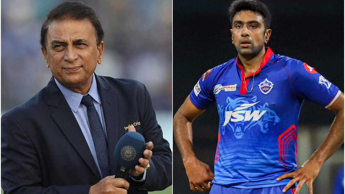 IPL 2021: Ashwin just miscalculated in last over- Sunil Gavaskar opines on KKR's thrilling win over DC