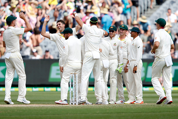 Australia is confident of bouncing back and level the series | Getty