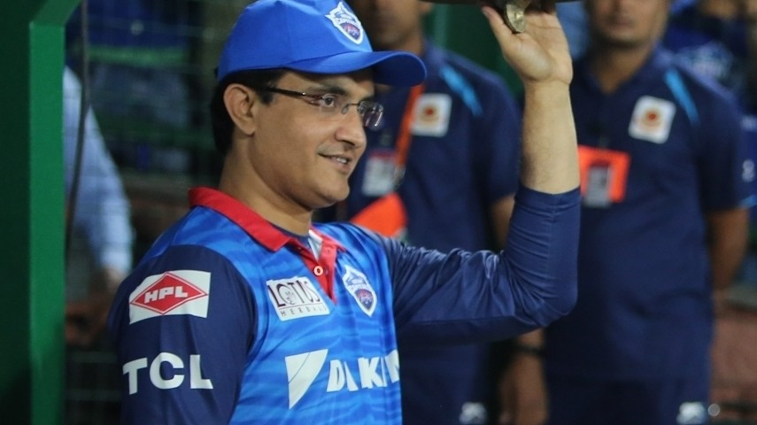 IPL 2019: Ganguly denies conflict of interest, says he is not being paid by Delhi Capitals for advisory role