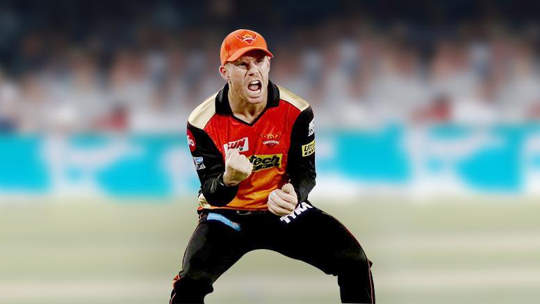 सनराइजर्स हैदराबाद में डेविड वार्नर की जगह ले सकता हैं श्रीलंका का ये शानदार बल्लेबाज