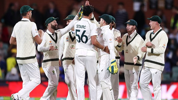 AUS v NZ 2019: Australia name 13-man squad for New Zealand Test series