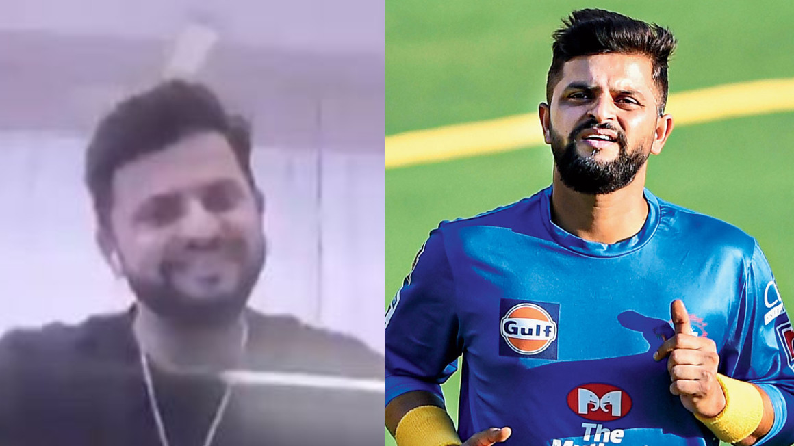 Suresh Raina called out for his Brahmin identity comment during TNPL 2021 commentary stint