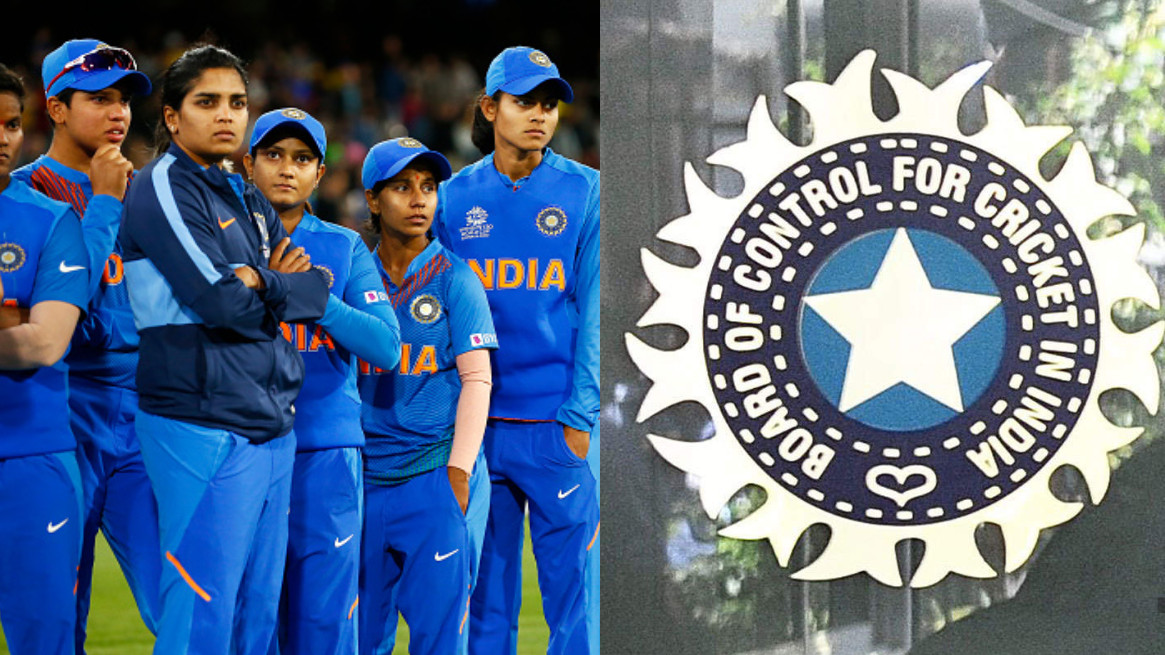 BCCI releases the T20 World Cup 2020 prize money to Indian women's team