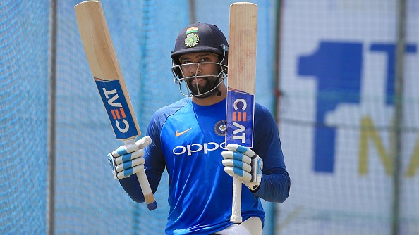 Rohit Sharma slammed by fans for tweeting against Aarey colony trees cut-down