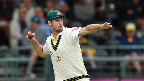 Vice-captaincy won't change me, wants to be best Australian cricketer, insists Mitchell Marsh