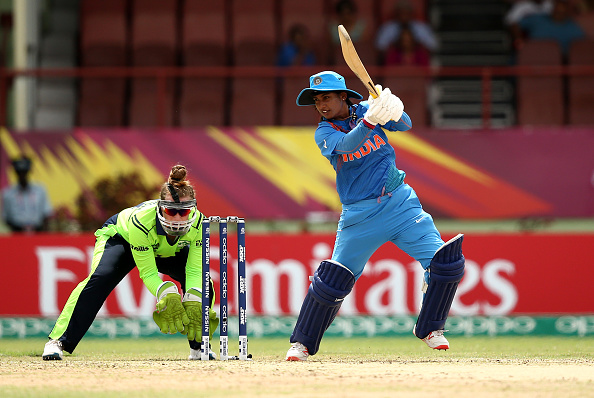 Mithali Raj was benched for the semi-final against England | Getty