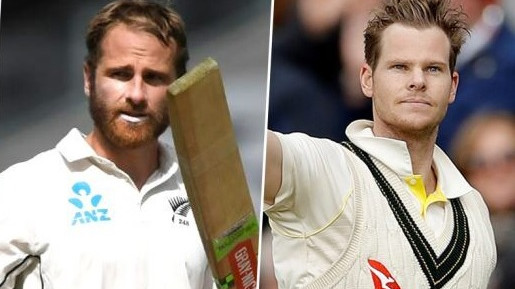 Steve Smith pips Kane Williamson to become no.1 Test batsman in latest ICC Test rankings