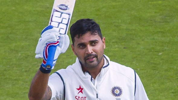 ENG v IND 2018:  Murali Vijay says team effort needed to defeat England in their own backyard