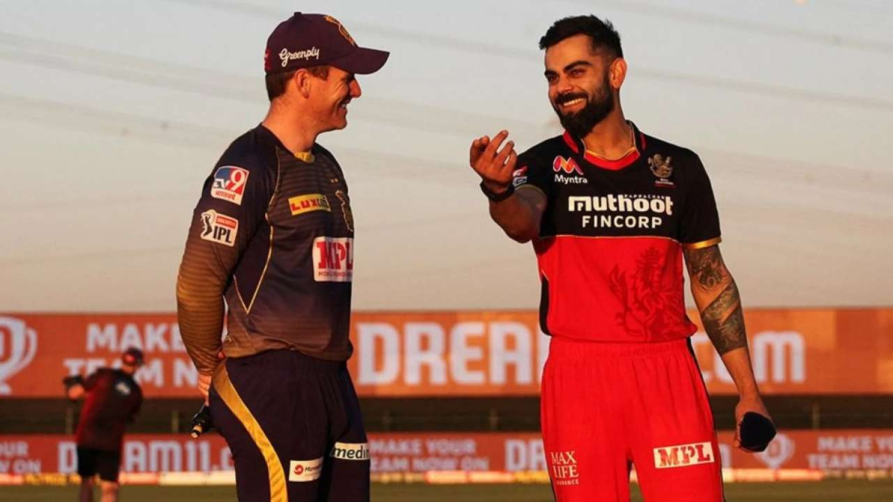 KKR's IPL fixture against RCB unlikely to take place today   BCCI/IPL