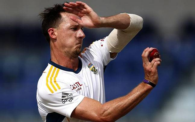 SA vs IND 2018: Dale Steyn uncertain for Cape Town Test