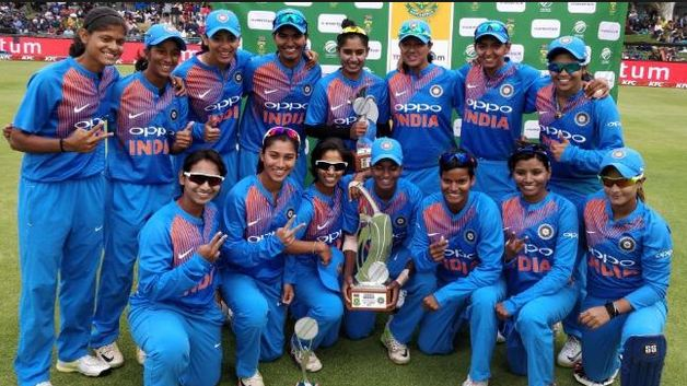 Indian Women are in rich vein of form and bank on their young guns to win the tournament | Getty