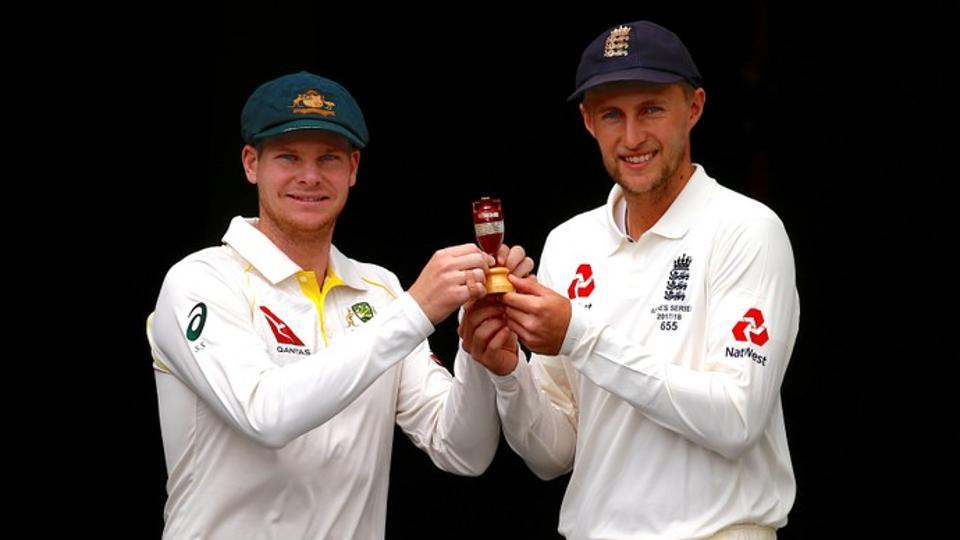 Ashes 2019 schedule released by England Cricket Board; first under ICC Test championship annals