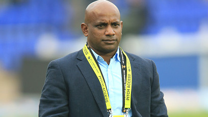 Sanath Jayasuriya reacts to the corruption charges laid down by ICC