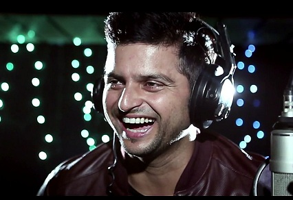 Watch: Suresh Raina to launch his music album