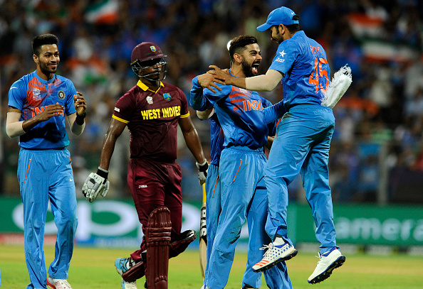 Team India will begin its campaign on October 24, 2020 | Getty