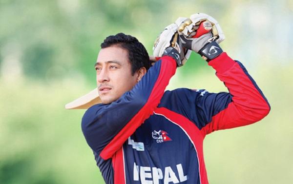 2019 डब्लूसी क्वालीफायर्स में पहुंचने के बाद नेपाल के कप्तान पारस खड़का रह गए अवाक