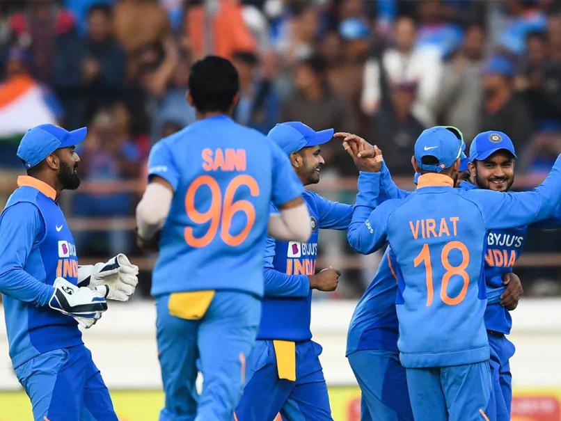 Team India | AFP