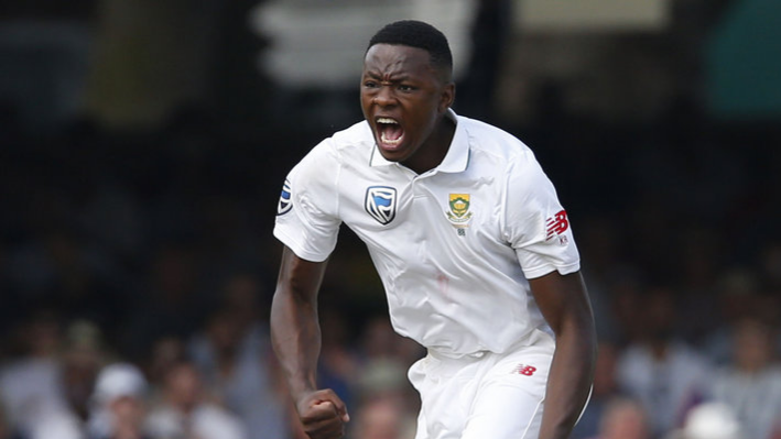 SA v AUS 2018: AB de Villiers feel it's responsiblity of seniors to control Kagiso Rabada