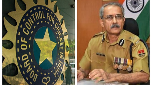 BCCI to name top cop Ajit Singh Shekhawat as head of Anti-Corruption Unit