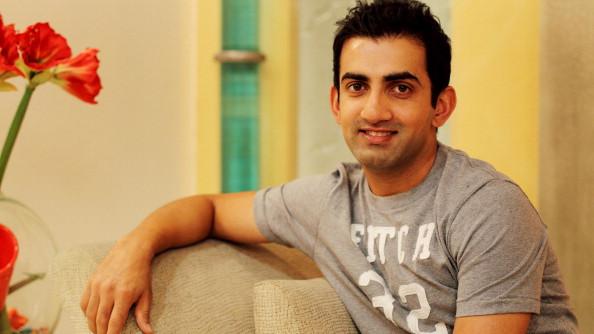 Gautam Gambhir clarifies he doesn't own any restro-bars or pub in Delhi