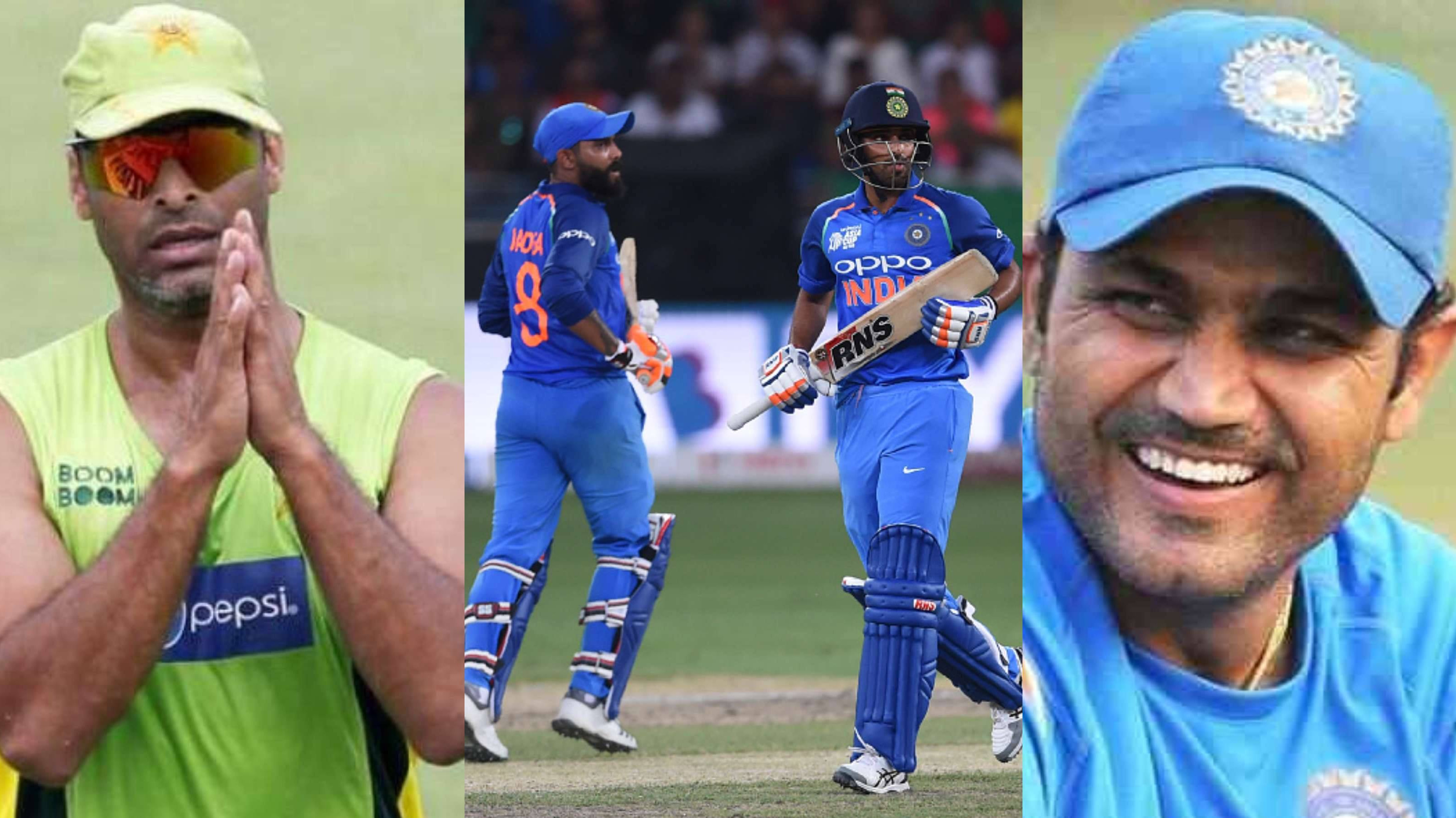 ASIA CUP 2018: Twitter reacts as India secures a thrilling 3-wicket victory over Bangladesh to clinch the title