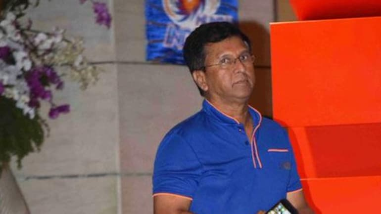 MI scout and wicketkeeping consultant Kiran More had tested positive for COVID -19   Twitter