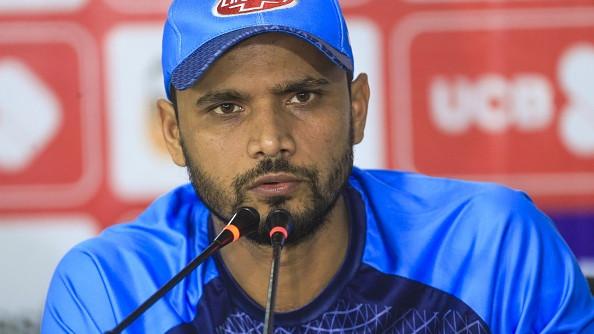 NZ v BAN 2019: Don't want to give excuses, says Mashrafe Mortaza after Napier ODI defeat