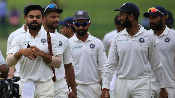 ENG v IND 2018: COC predicted India squad for the five match Test series in England