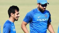 Fake FB Wall: Rohit Sharma warns the opposition before Nidahas Tri-Series 2018