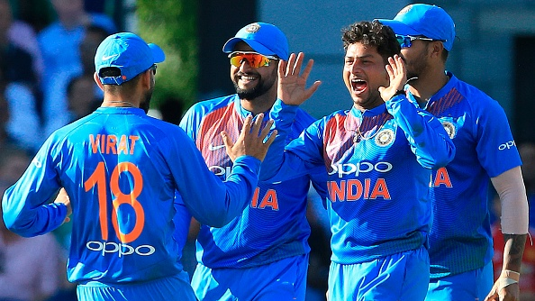 ENG vs IND 2018, First T20I : Five talking points from the game