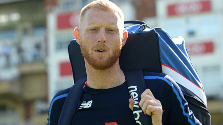 Ben Stokes to face cricket disciplinary hearing in December