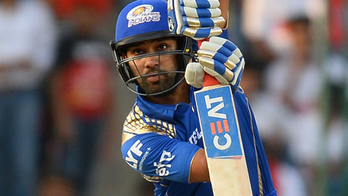 IPL 2018: Rohit Sharma keeps his batting position a suspense