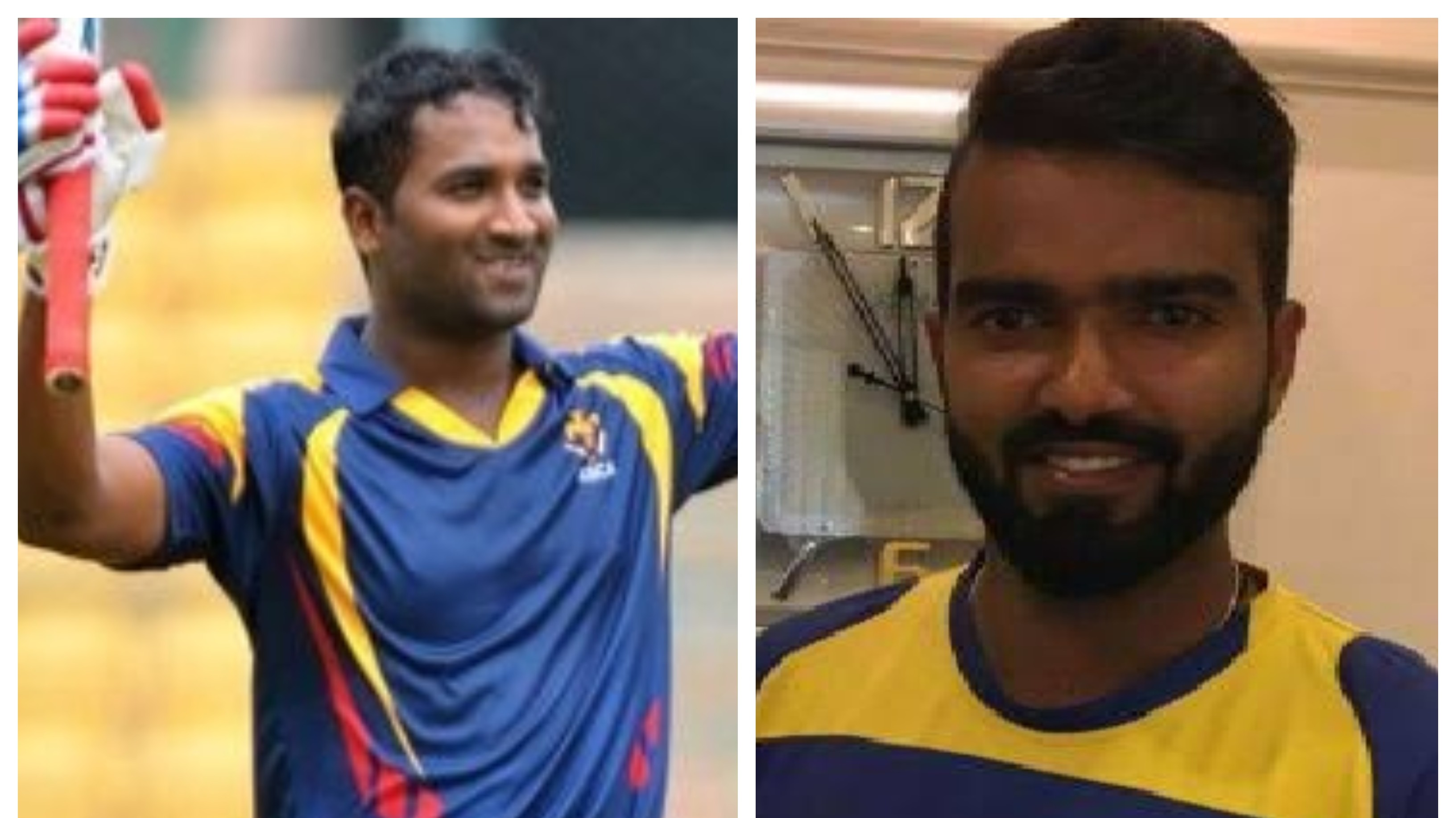 CM Gautam and Abrar Kazi have been arrested for their roles in KPL fixing case   Twitter