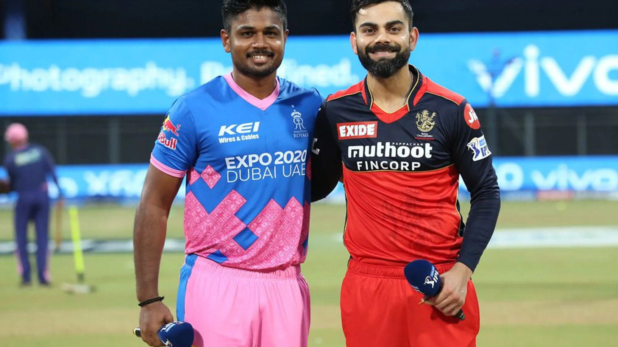 IPL 2021: Match 43, RR v RCB- COC Predicted Playing XIs