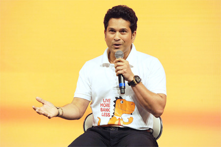 Sachin Tendulkar to certify blood donors at CAB