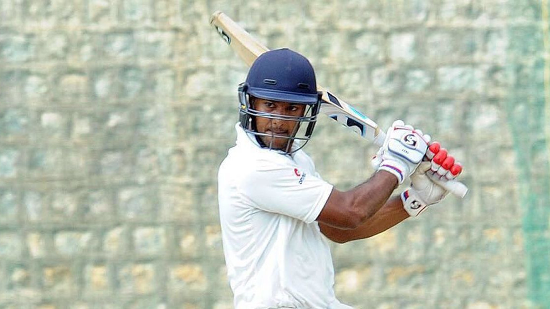 Selectors did inform about the intention behind my exclusion, says Mayank Agarwal
