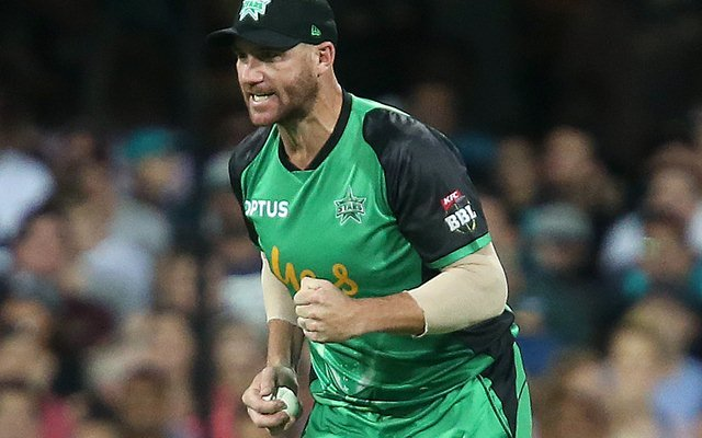 John Hastings to miss BBL 2018 | Getty Images
