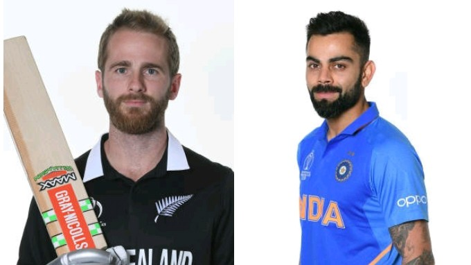 CWC 2019: Match 18, IND v NZ - Statistical Preview